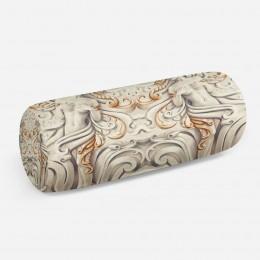 3D подушка-валик «Морские принцессы»