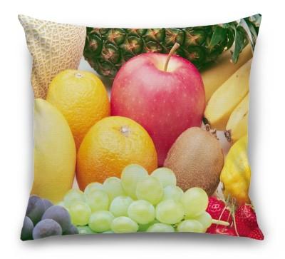 3D Подушка «Композиция из фруктов»