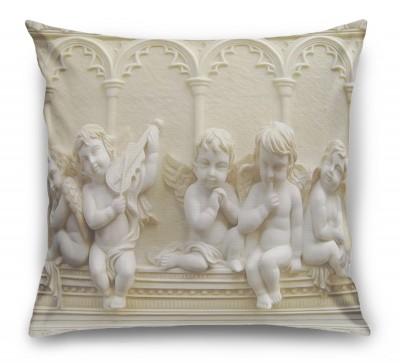 3D Подушка «Ангелочки»