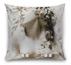 3D Подушка «Греческая дева»