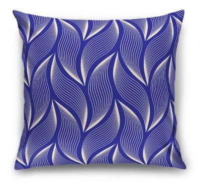 3D Подушка  «Пурпурное золото»