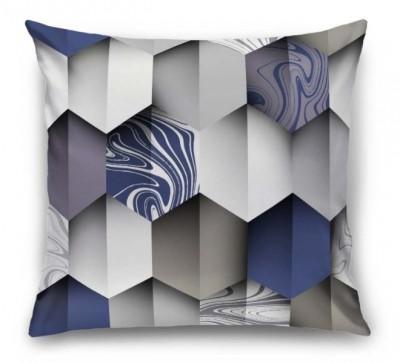 3D Подушка «Трёхмерное изящество»