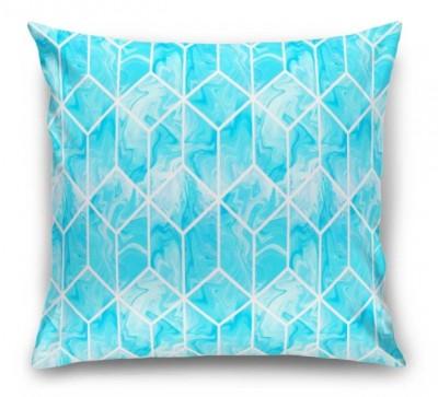 3D Подушка «Спокойствие моря»