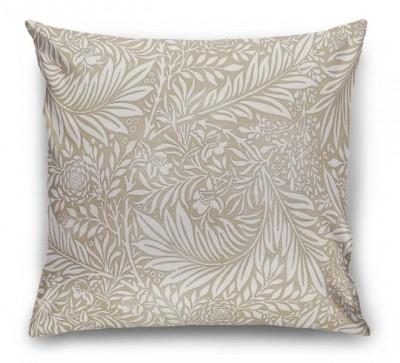3D Подушка «Сдержанная красота»