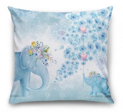 3D Подушка «Любимая мама»