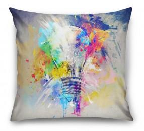 3D Подушка «Свежая идея»