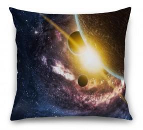 3D Подушка «Новая галактика»