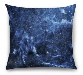 3D Подушка «Ночное небо»