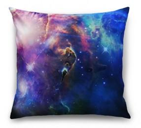 3D Подушка «Космическая одиссея»