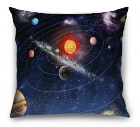 3D Подушка «Планеты»