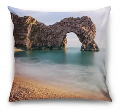 3D Подушка «Юрское побережье»