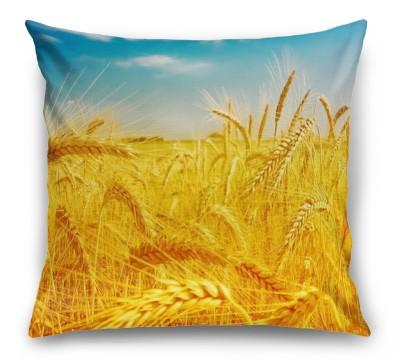 3D Подушка «Пшеница»