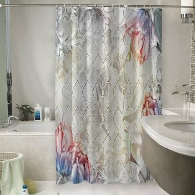 Шторы для ванной «Рассветная нега»