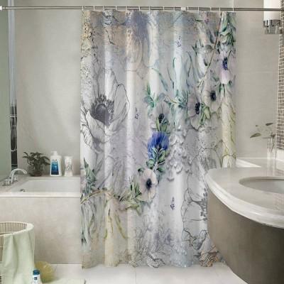 Шторы для ванной «Нежное волшебство»