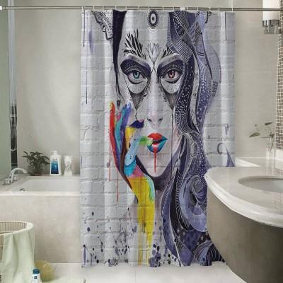 Шторы для ванной «Чародейка»