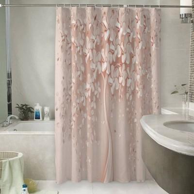 Шторы для ванной «Безмятежный сад»