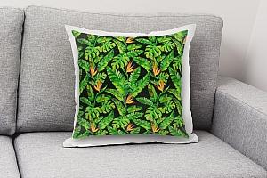 3D Подушка «Карибские джунгли» вид 8