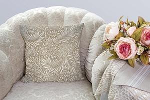 3D Подушка «Сдержанная красота» вид 4