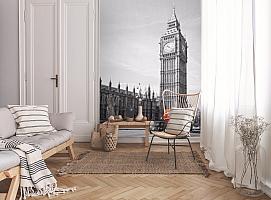 3D Фотообои «Лондон Биг-Бен» вид 9