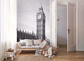 3D Фотообои «Лондон Биг-Бен» вид 8