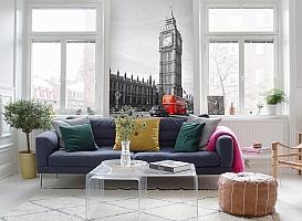 3D Фотообои «Лондон Биг-Бен» вид 5