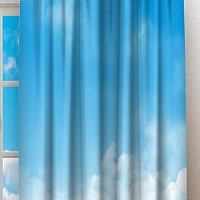 Фотошторы «Пористые облака» вид 2
