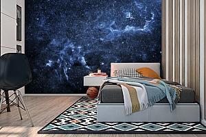 3D Фотообои  «Ночное небо»  вид 2