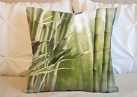 3D Подушка «Бамбук» вид 6