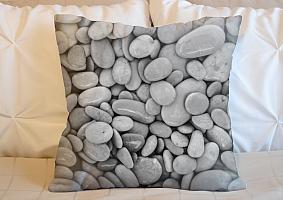 3D Подушка «Камни» вид 5