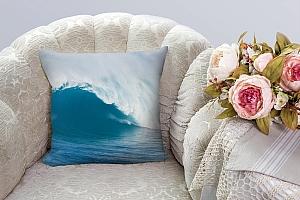 3D Подушка «Волна»  вид 8