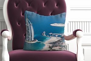 3D Подушка «Дубай» вид 4