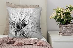 3D Подушка «Одуванчик»