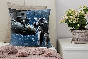 3D Подушка «Космонавт»