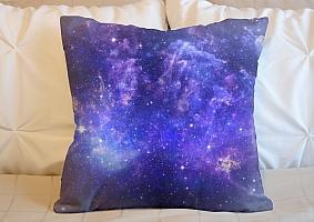3D Подушка «Созвездие Ориона»  вид 5
