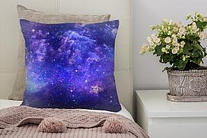 3D Подушка «Созвездие Ориона»  вид 6
