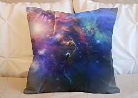 3D Подушка «Космическая одиссея»  вид 5