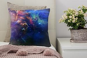 3D Подушка «Космическая одиссея»  вид 6