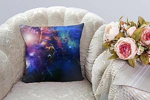 3D Подушка «Космическая одиссея»  вид 7