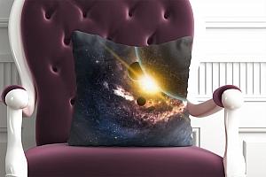 3D Подушка «Новая галактика» вид 4