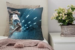 3D Подушка «Бросок»