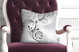 3D Подушка «Соната»