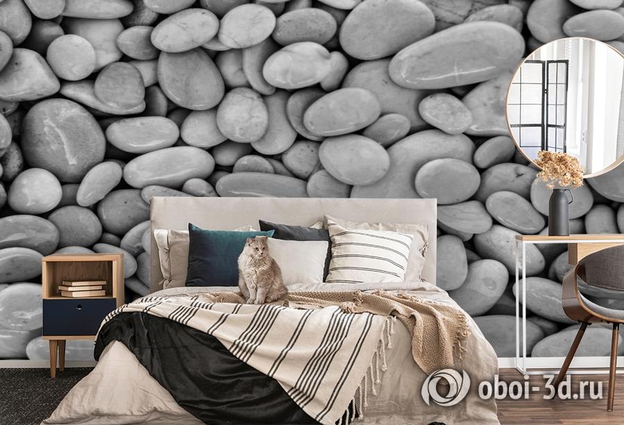 3D Фотообои «Камни» вид 7