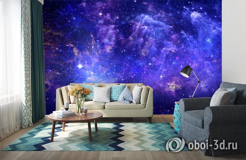 3D Фотообои  «Созвездие Ориона»  вид 6