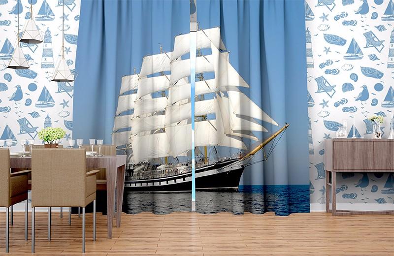Корабли и маяки