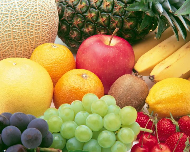 3D Фотообои 3D Фотообои  «Композиция из фруктов»