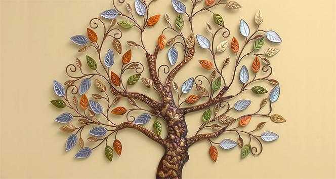 3D Фотообои 3D Фотообои  «Дерево счастья»