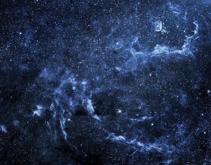 3D Фотообои 3D Фотообои  «Ночное небо»