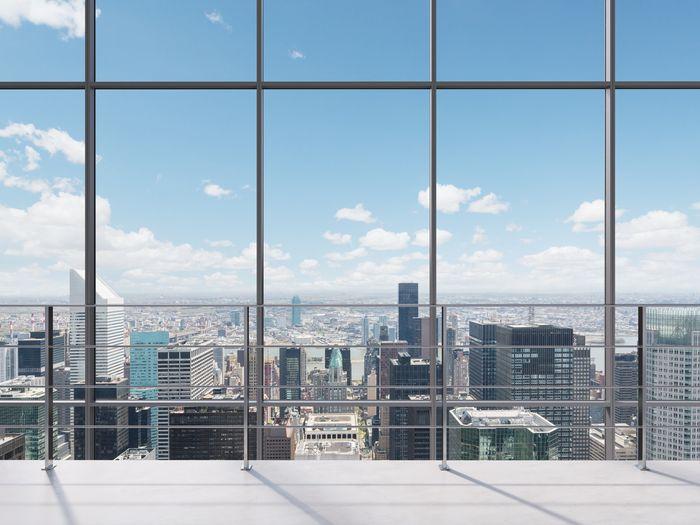 3D Фотообои 3D Фотообои «Солнечный день в городе»